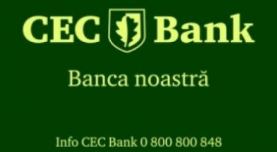 CEC Bank Sinaia