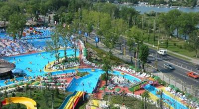 Aqua Magic Park Mamaia
