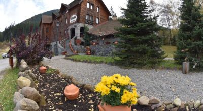 Fortuna Eco Boutique Hotel Băile Tuşnad
