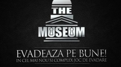 "Escape-Game ""The Museum"" Cluj-Napoca (Klausenburg)"