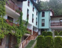 PENSION OLT Baile Tusnad (Bad Tuschnad)