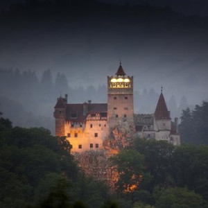 the-haunted-place-Bran-castle