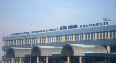 Aeroportul International Henri Coandă Otopeni