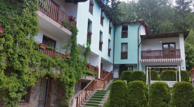 PENSION OLT Baile Tusnad