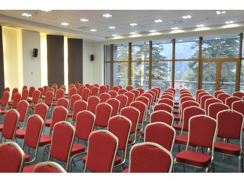 Centre De Conferences O3Zone Baile Tusnad